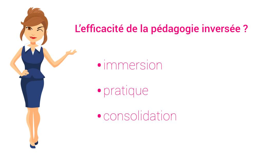 Elsa - PSP Learning - Pédagogie Inversée