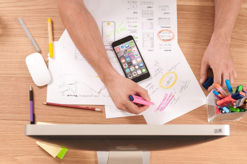 PSP Learning formation strategie d'entreprise